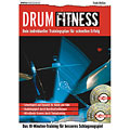 PPVMedien Drum Fitness 1 « Libros didácticos
