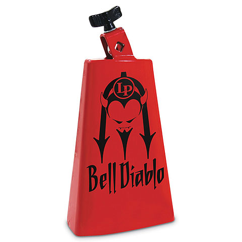 Latin Percussion LP007-BD Bell Diablo