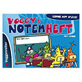 Voggenreiter Voggy's Notenheft « Teoria musical