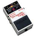 Boss TU-3 Chromatic Tuner « Afinador