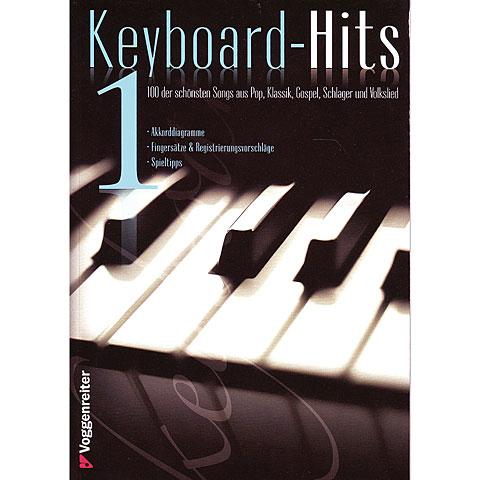 Voggenreiter Keyboard-Hits