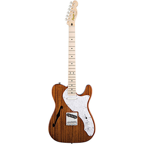 Squier Classic Vibe Tele Thinline NAT