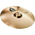 "Plato-Crash Paiste Alpha Brilliant 18"" Thin Crash"