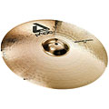 "Plato-Crash Paiste Alpha Brilliant 18"" Medium Crash"