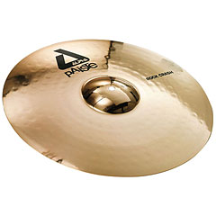 Paiste Alpha Brilliant 17  Rock Crash