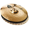 "Plato-Hi-Hat Paiste Alpha Brilliant 14"" Metal Edge HiHat"