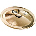 "Plato-China Paiste Alpha Brilliant 18"" Rock China"