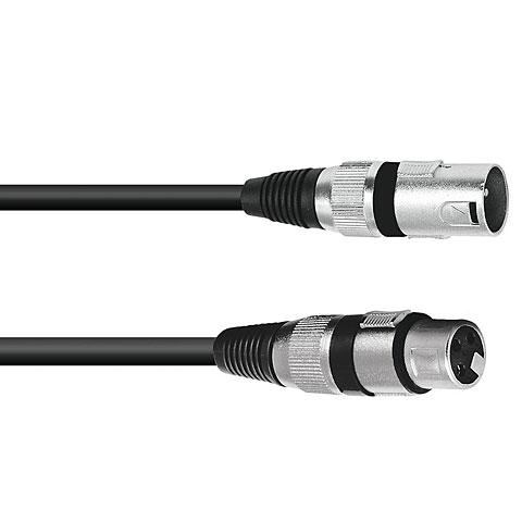 AudioTeknik ECON Kabel 1-1 FM 0,5m