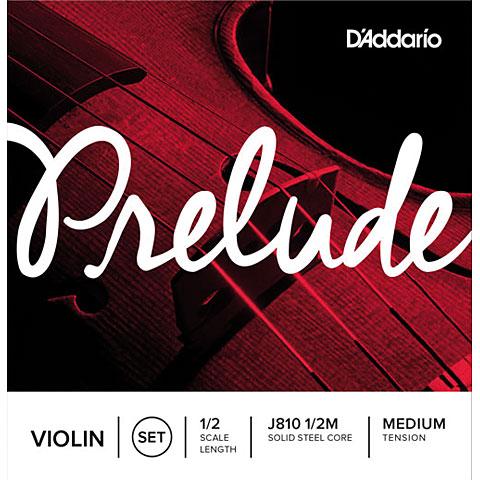 D'Addario J810 1/2M Prelude