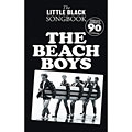 Cancionero Music Sales The Little Black Songbook The Beach Boys