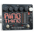 Electro Harmonix Ring Thing Single Sideband Modulator « Pedal guitarra eléctrica