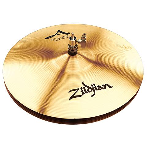 Zildjian A 14  Rock HiHat
