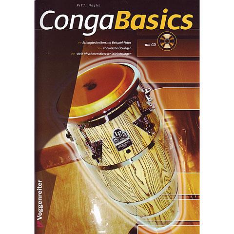 Voggenreiter Conga Basics
