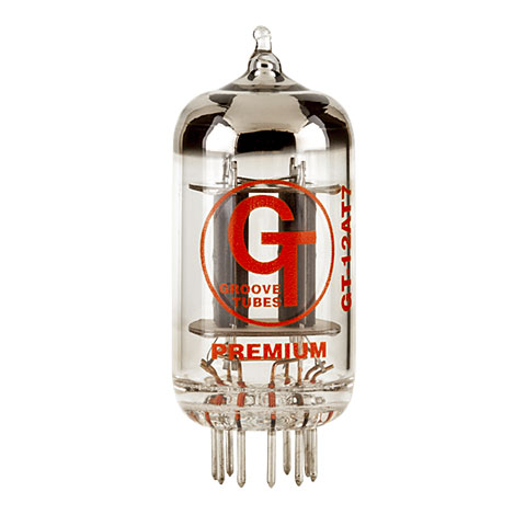 Groove Tubes Preamp GT-12AT7 Select