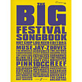 Cancionero Faber Music The Big Festival Songbook