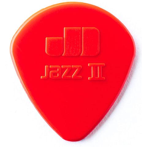 Dunlop Jazz II rot (24Stck)