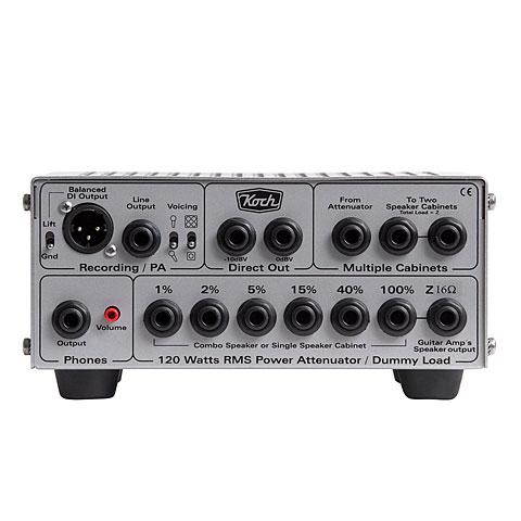 Koch Amps Loadbox LB120-II/8
