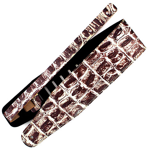 Richter Beaver's Tail Croco Natural
