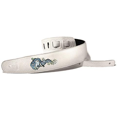Richter Custom Dragon White