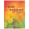 Helbling Pop 4 Voices « Notas para coros
