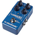 Pedal guitarra eléctrica TC Electronic Flashback Delay & Looper