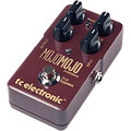 Pedal guitarra eléctrica TC Electronic MojoMojo Overdrive