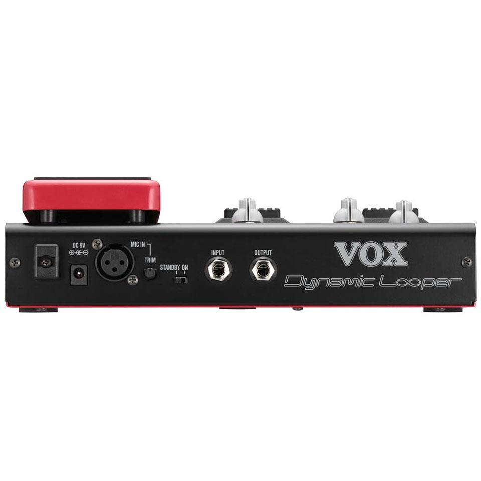 VOX VDL-1 Dynamic Looper