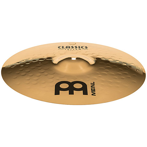 Meinl Classics Custom 16  Medium Crash