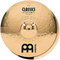 "Plato-Hi-Hat Meinl Classics Custom 14"" Medium HiHat"