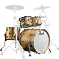 "Pearl Reference Pure 22"" Matte Natural Drumset « Batería"