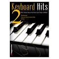 Voggenreiter Keyboard-Hits 2 « Libro de partituras