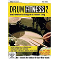 PPVMedien Drum Fitness 2 « Libros didácticos