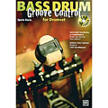 Alfred KDM Bass Drum Groove Control « Libros didácticos