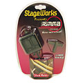 Stageworks The Rimma Stick Holder « Accesorios batería
