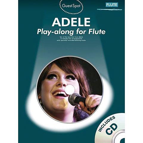 Music Sales Guest Spot Adele