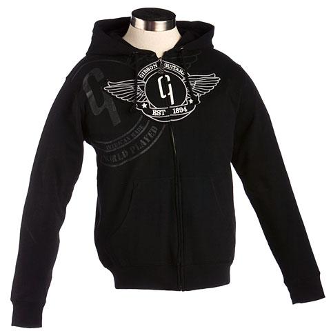 Gibson Men's Hoodie XL