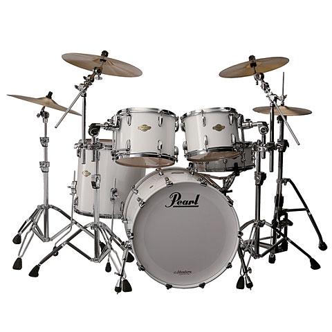 Pearl Master Premium Legend MPL924XEP #109 Arctic White