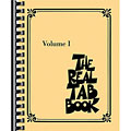 Hal Leonard The Real Tab Book Vol.1 « Libro de partituras