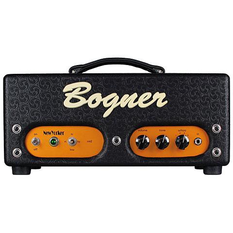 Bogner New Yorker Head Mk2