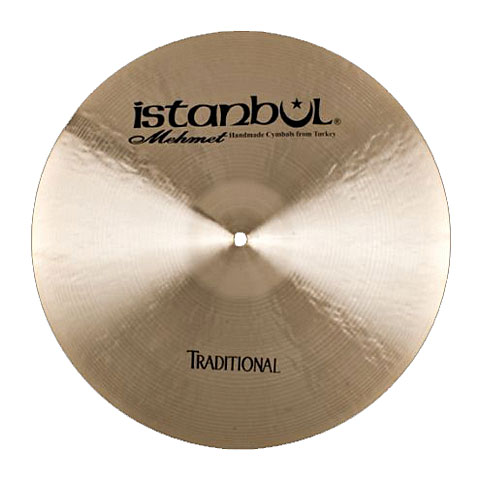 Istanbul Mehmet Traditional 20  Medium Crash