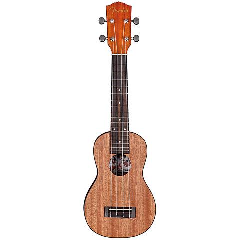 Fender Soprano