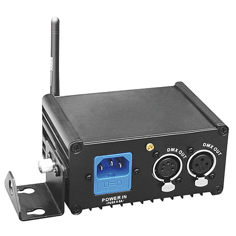Expolite Wireless Receiver
