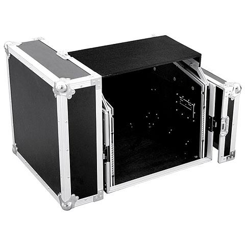 Roadinger Spezial-Kombi-Case LS5 Laptop-Rack, 6HE