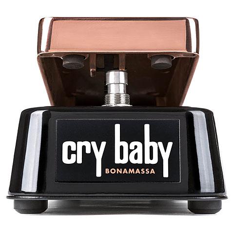 Dunlop JB95 Joe Bonamassa Signature Cry Baby Wah