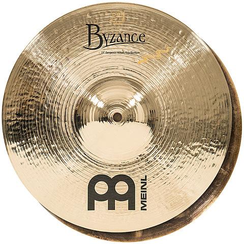 Meinl Byzance Brilliant B13SH-B