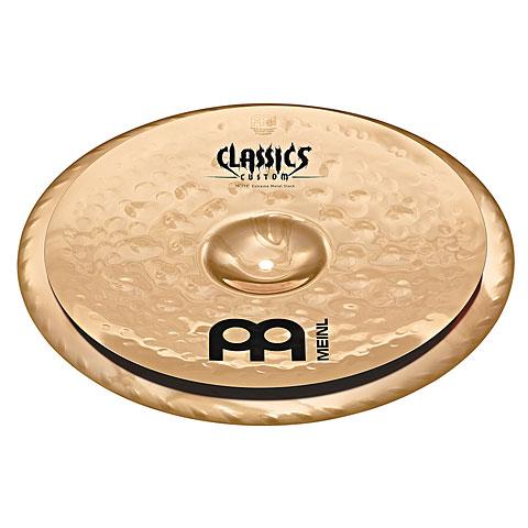 Meinl Classics Custom CC16/18EMS-B