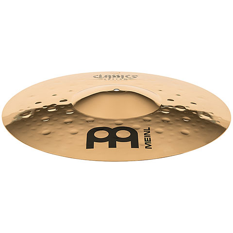 Meinl Classics Custom 20  Extreme Metal Ride