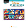 Hal Leonard Disney Movie Hits for Alto Sax « Play-Along