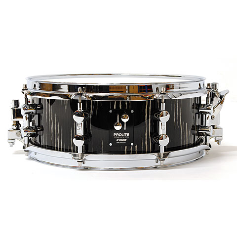 Sonor ProLite PL 1305 SDW Ebony White Stripes