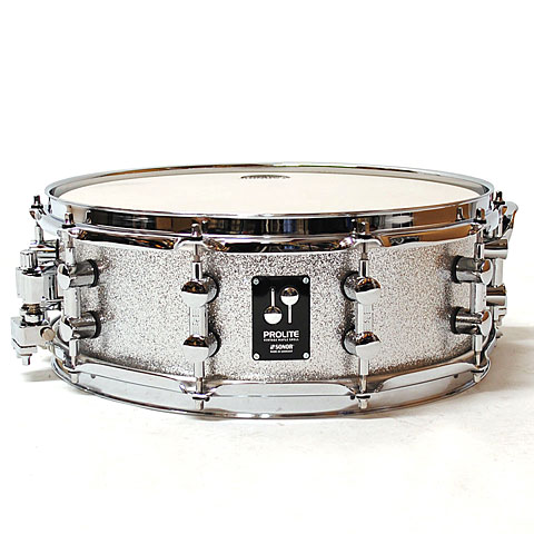 Sonor ProLite PL 12 1405 SDW Silver Sparkle